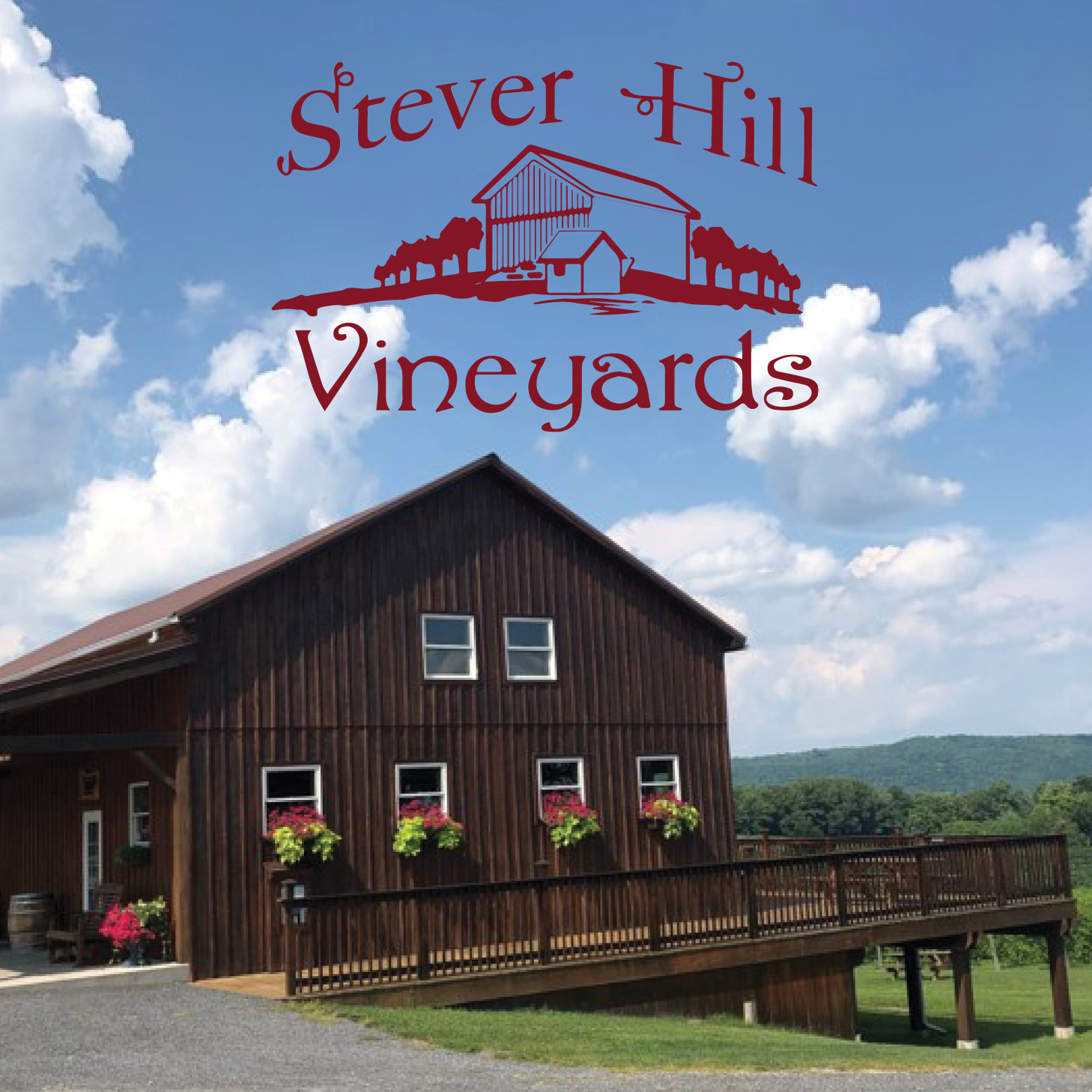 Welcome to our Newest Member - Stever Hill Vineyards