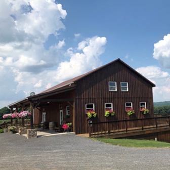 Stever Hill Vineyards